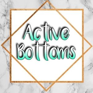 Active Bottoms